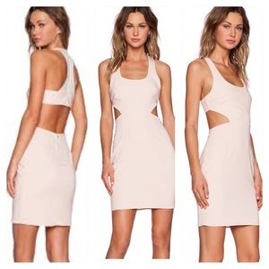 NWT Nbd X Naven Twins In Your Dreams Dress